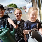 Marton Nursery - Credit: Teesside Gazette