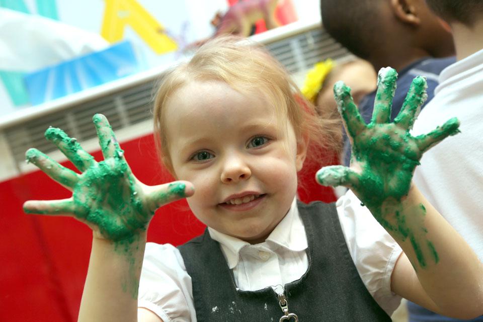 Nunthorpe Nurseries Middlesbrough Holiday Club