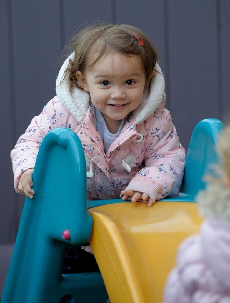 Teesdale Nursery - Credit: Teesside Gazette