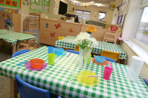 Nunthorpe Nurseries Middlesbrough Breakfast Club