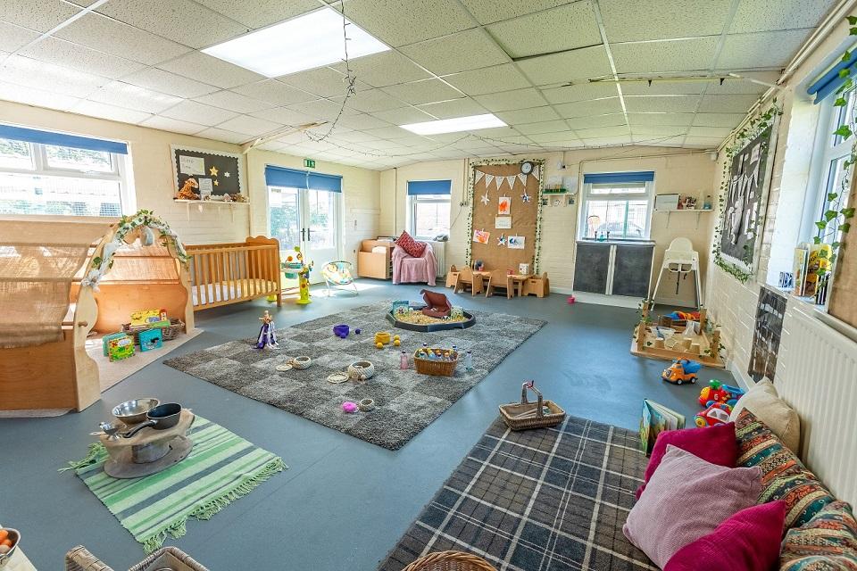 acklam-day-nursery
