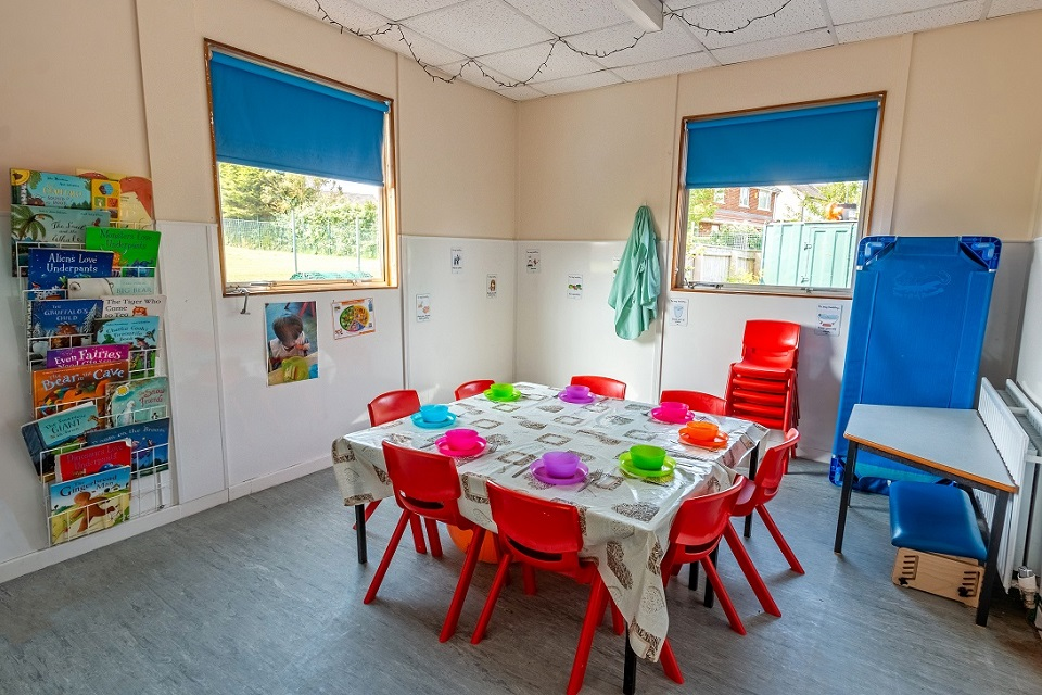 billingham-daycare