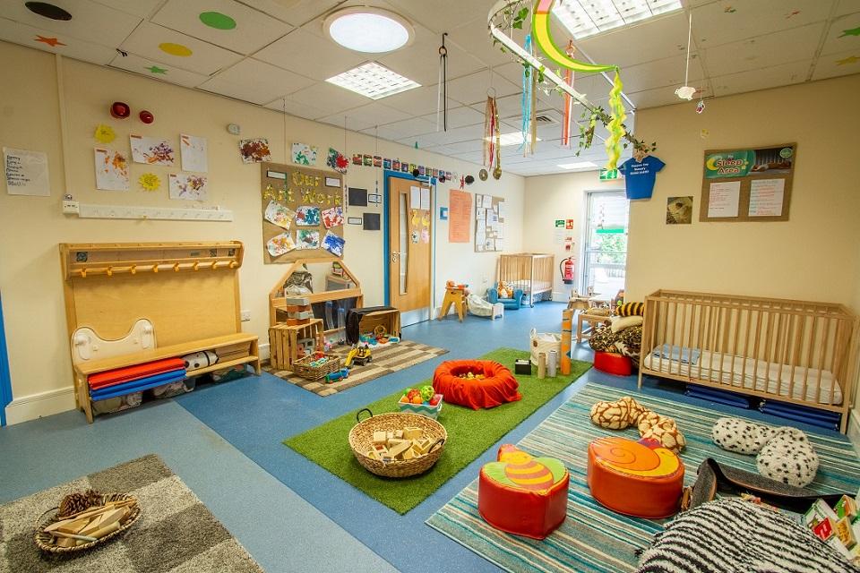 ormesby-nursery